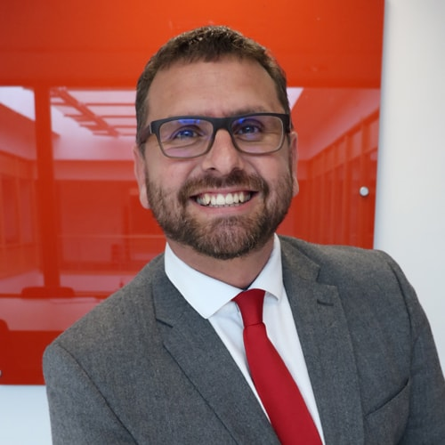 Richard Smith - Group Chairman